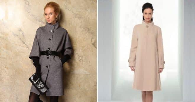 Как выбрать демисезонное женское пальто в 2020?