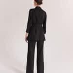 Костюм с пиджаком и брюками